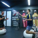 Damir Martin i Pavo Markovic_ProSport izazov ravnoteze