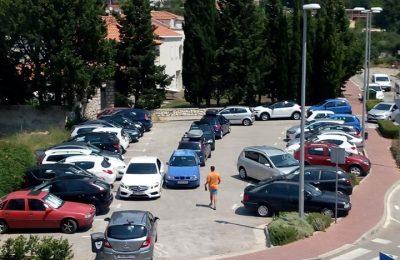 Radarska kontrola,Dubrovnik i okolica