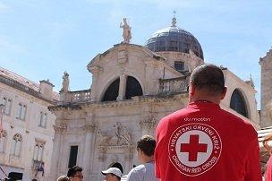 Crveni križ Dubrovnik