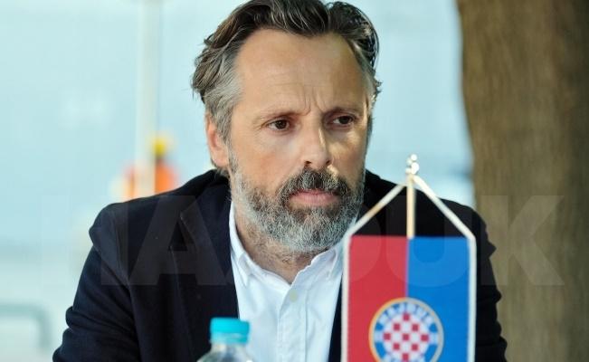 Foto: Foto: Robert Matić / Hajduk.hr