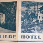 gruz hotel klotilde
