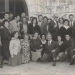 Osoblje 1960-tih godina