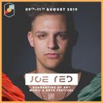 Joe Red 2