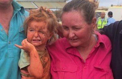 foto: Facebook/Western Australia Police Force